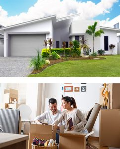Own Your First Home